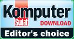 Komputer Swiat奖
