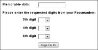 ComboBox表格