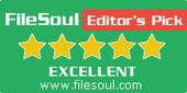 FileSoul奖