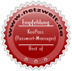 Netzwelt奖